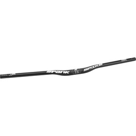 Spank Spike 800 Race manillar Ø 31,8 mm, shotpeen black